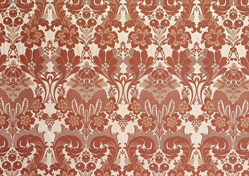 Retro Revival Pattern-1. This is a beautiful pattern background for any design stock photography