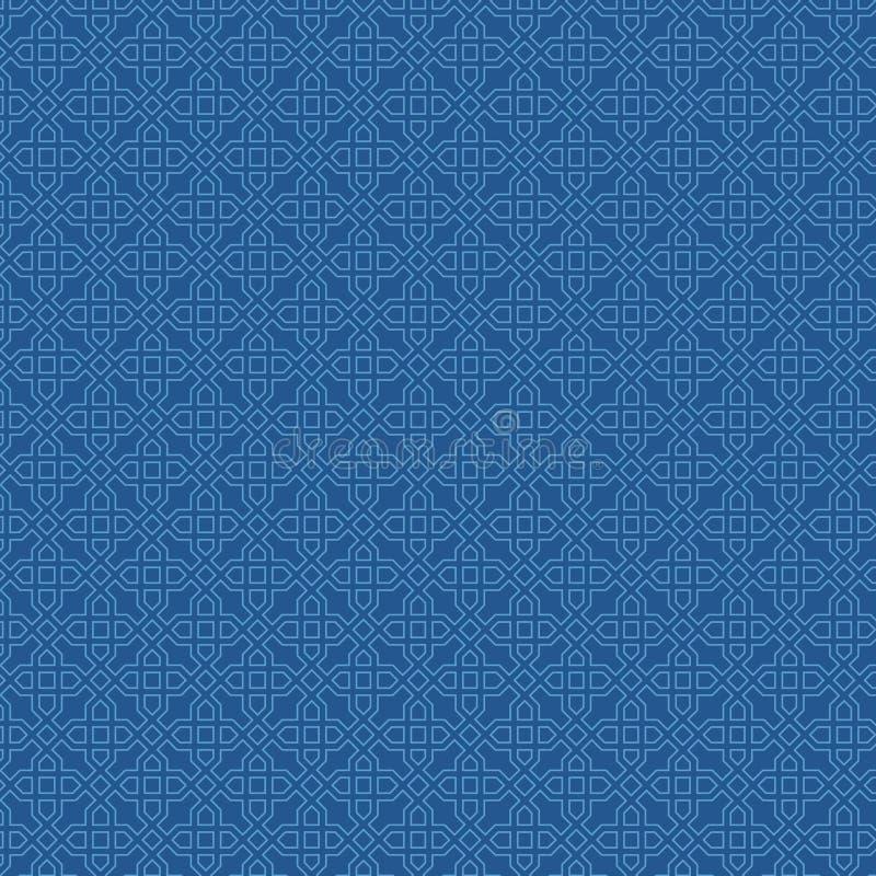 Retro seamless pattern. vector illustration