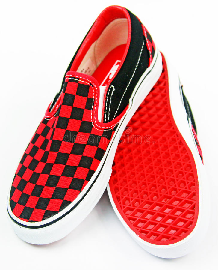 Free Retro Shoes Stock Photography - 17625072