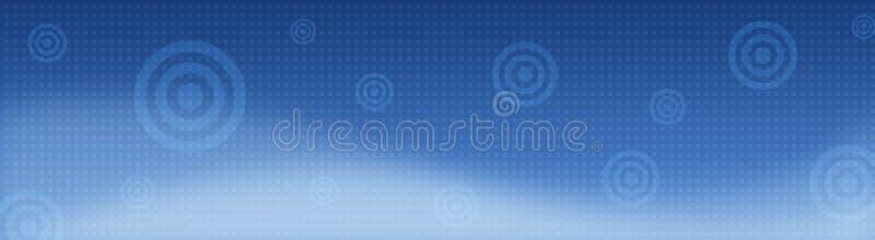 Retro sieć chodnikowiec, sztandar/ zdjęcia stock