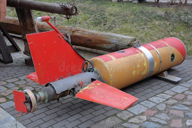 Soviet Union Submarine Stock Photo Image Of Boat History
