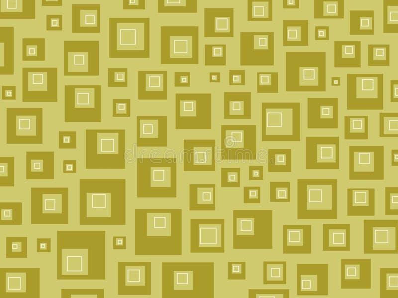 Retro squares stock photos