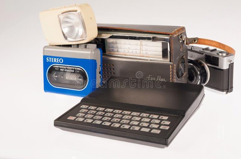 Download Retro still life stock photo. Image of film, life, equipment - 24907398