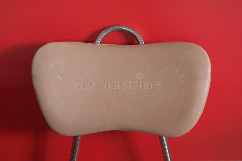 Retro stoel. stock afbeeldingen
