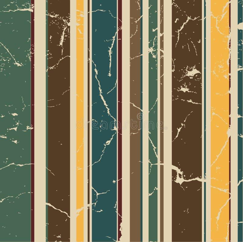 Free Retro Striped Background Stock Photos - 14961073