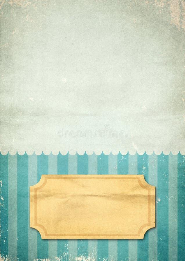 Free Retro Style Paper Royalty Free Stock Photo - 21776425