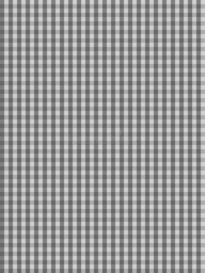 retro svart modell vektor illustrationer