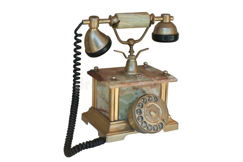 Download Retro telephone stock photo. Image of telephone, numbers - 39182734