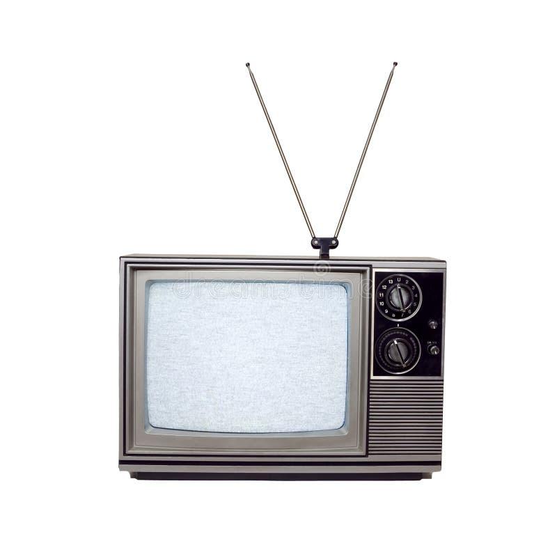 Free Retro Television Stock Photo - 13468830