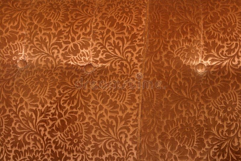 Retro textile royalty free stock photography