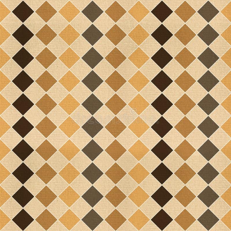 Retro - texture pattern stock image