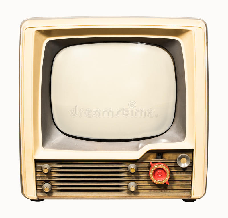 Free Retro TV Royalty Free Stock Photography - 31232257