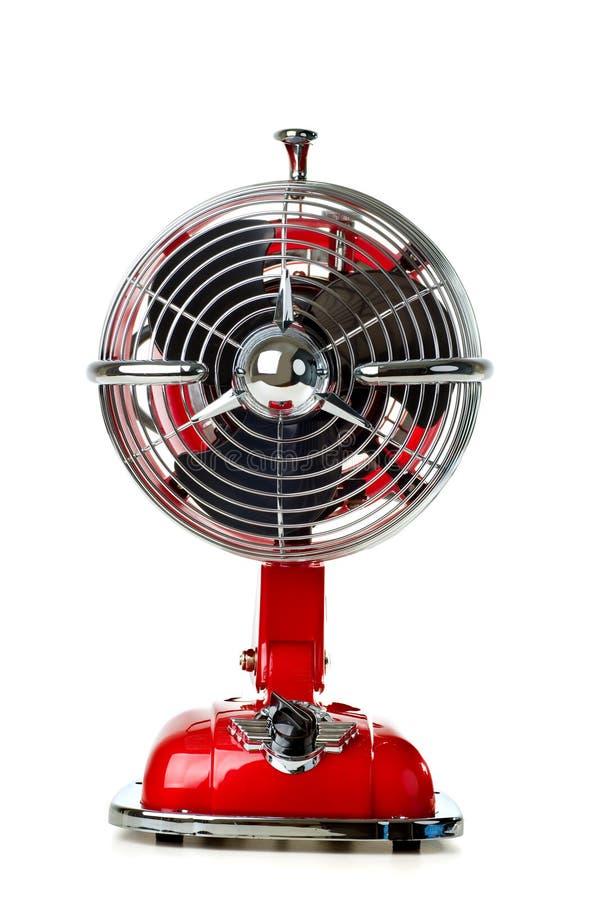 retro ventilator royaltyfria foton