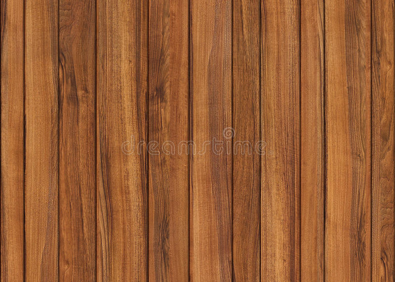 Vintage Wooden Wall Panels