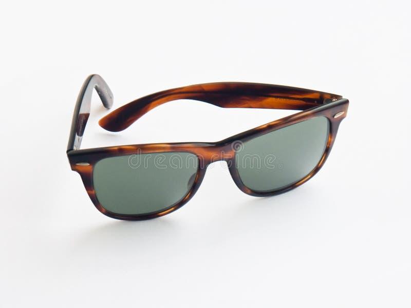 Download Retro wayfarer sun glasses stock photo. Image of fashion - 9056794