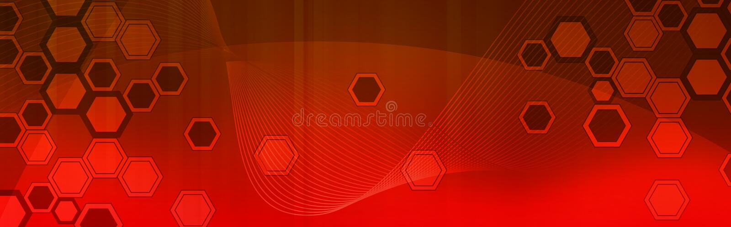 Download Retro Web header / Banner stock illustration. Image of connection - 12542802