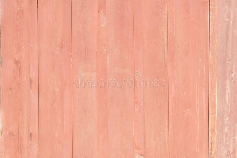 Retro- Weinlesemuster der hölzernen Wand lizenzfreie stockfotos