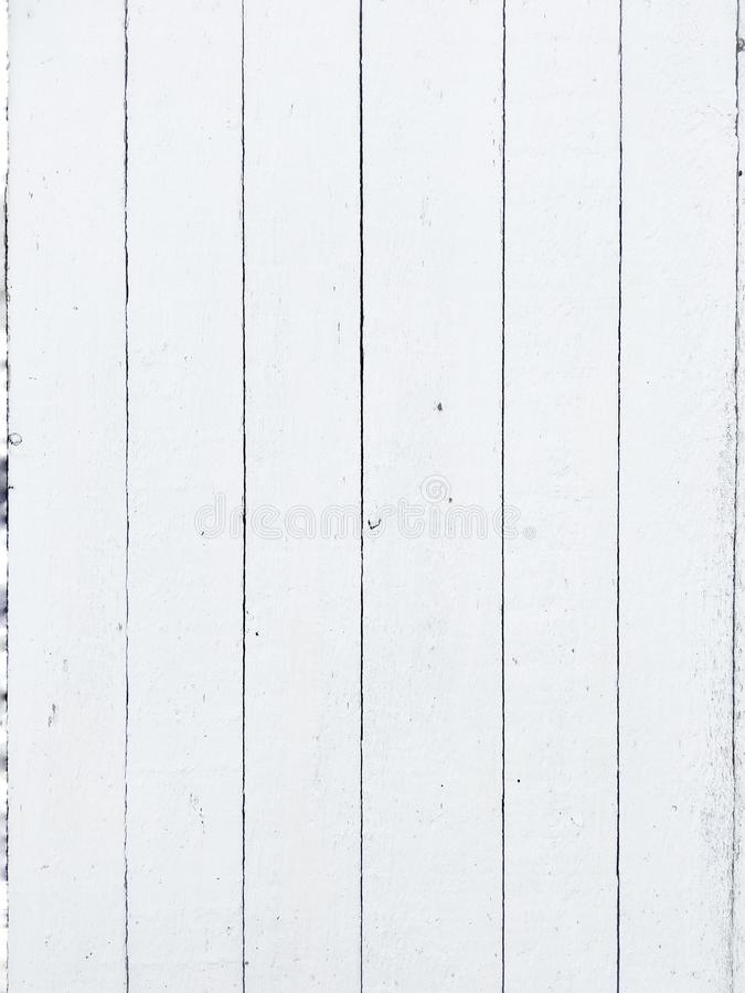 Retro wooden wall whitewash lime, modern style, weathered cracky messy wooden backdrop, vintage design background royalty free stock photography