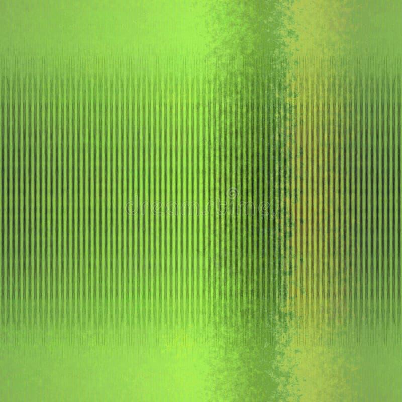 retro zielony grunge ilustracja wektor