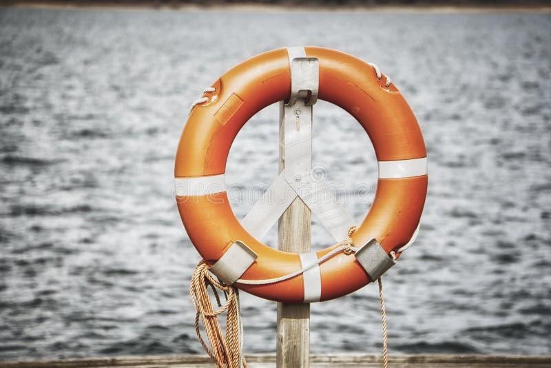 Rettungsgürtel, Rettungsring 65 lizenzfreie stockfotografie