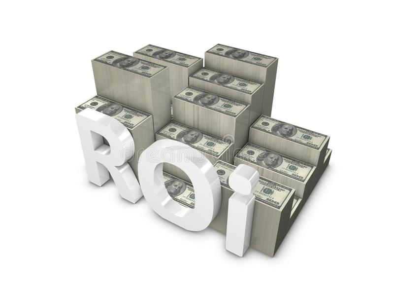 Download Return On Investment Royalty Free Stock Images - Image: 18362949
