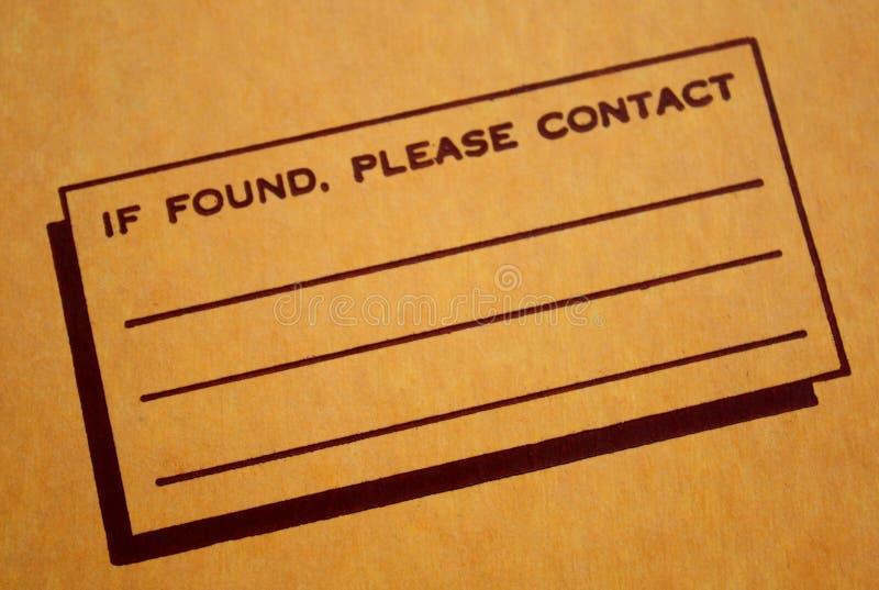 Download Return note stock photo. Image of yellow, return, line - 14494218