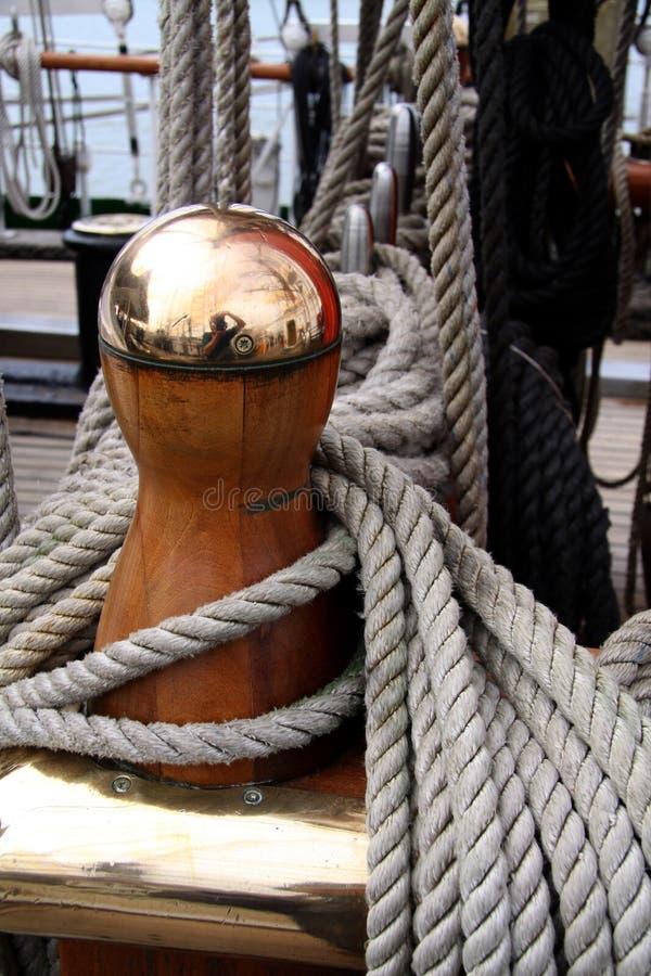 A reunião náutica 11 imagens de stock royalty free