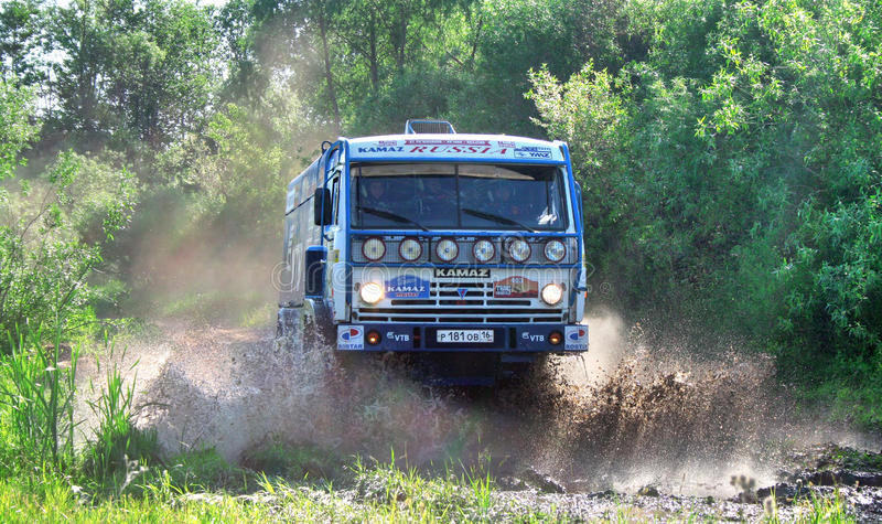 Reunião Transorientale 2008 foto de stock
