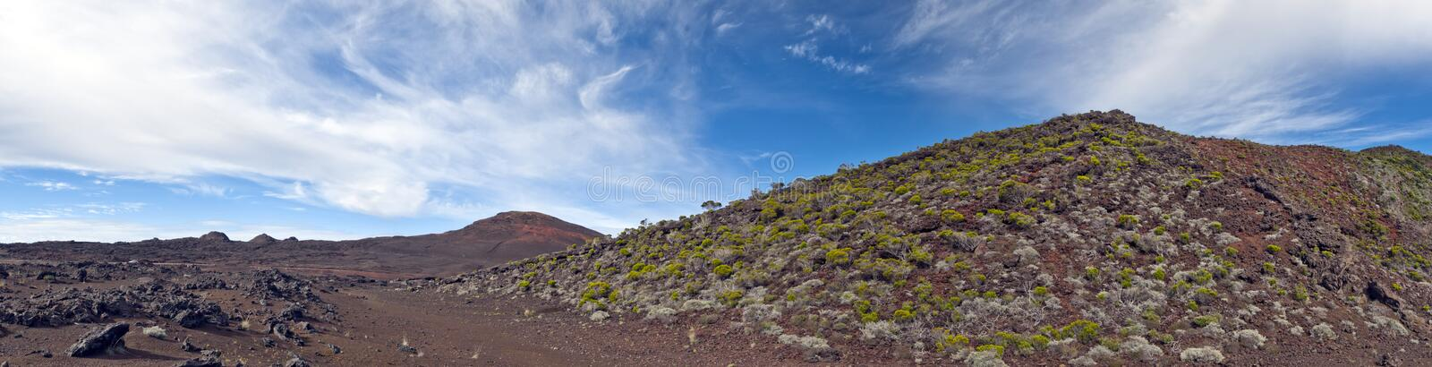 Download Reunion Island landscape stock photo. Image of nature - 19065822
