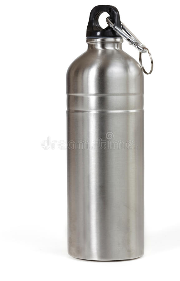 Download Reusable water bottle stock image. Image of bottle, container - 20150583