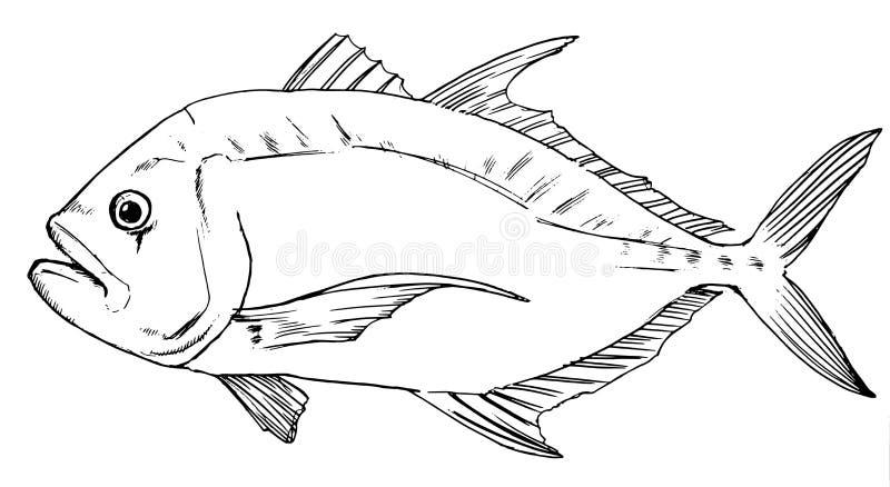 Reuzetravelley vector illustratie