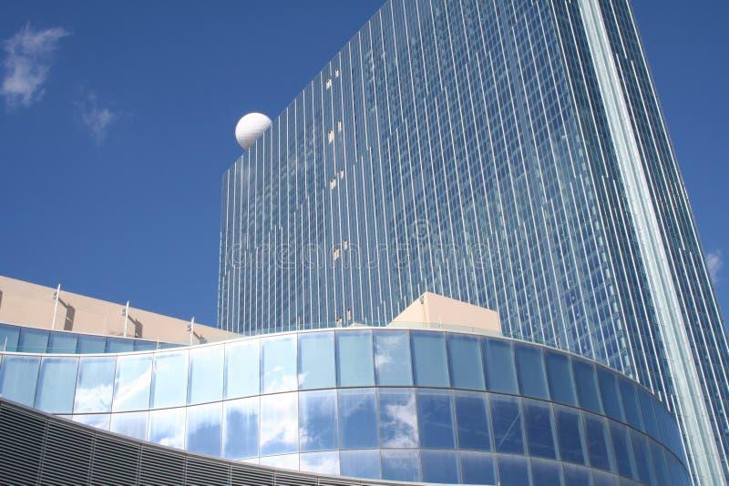 Revel Atlantic City Building Stock Images