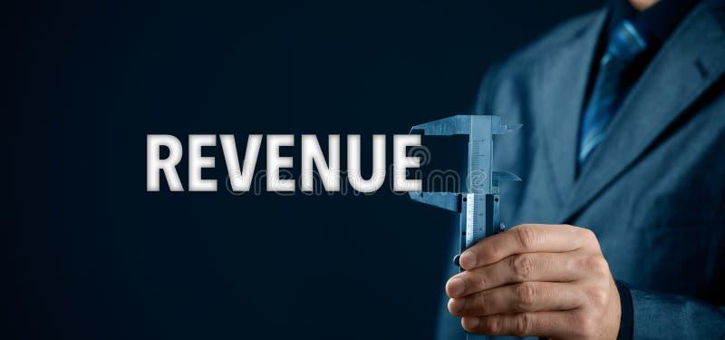 Revenue stock images
