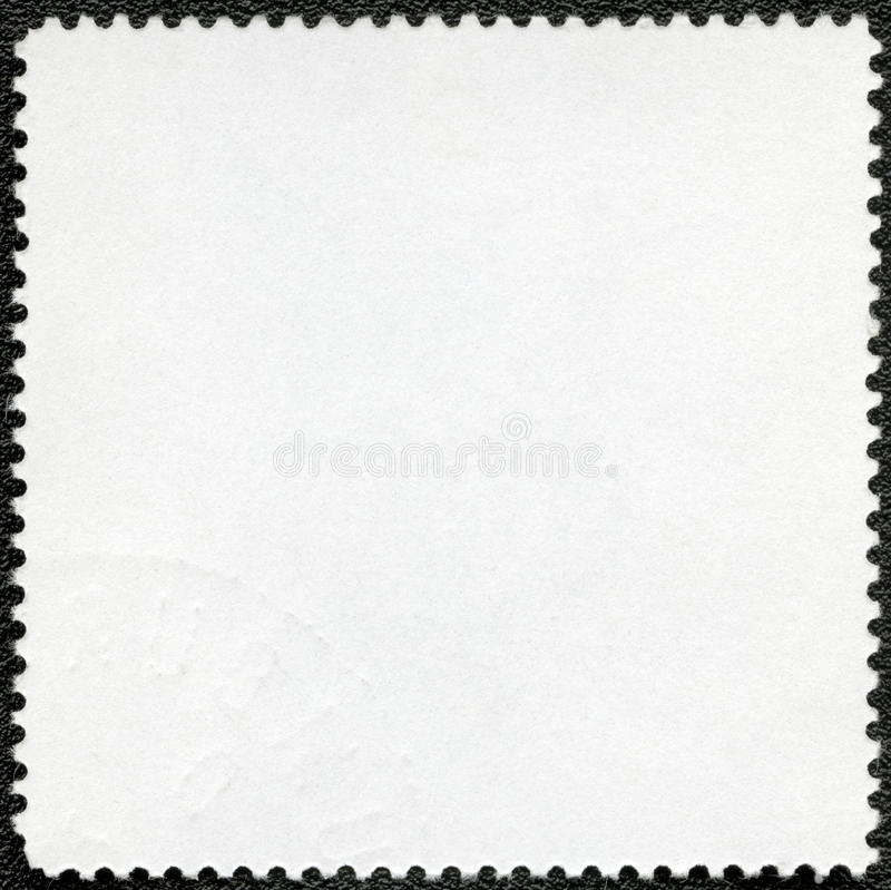 Download The Reverse Side Of A Postage Stamp Stock Photo - Image: 23643194