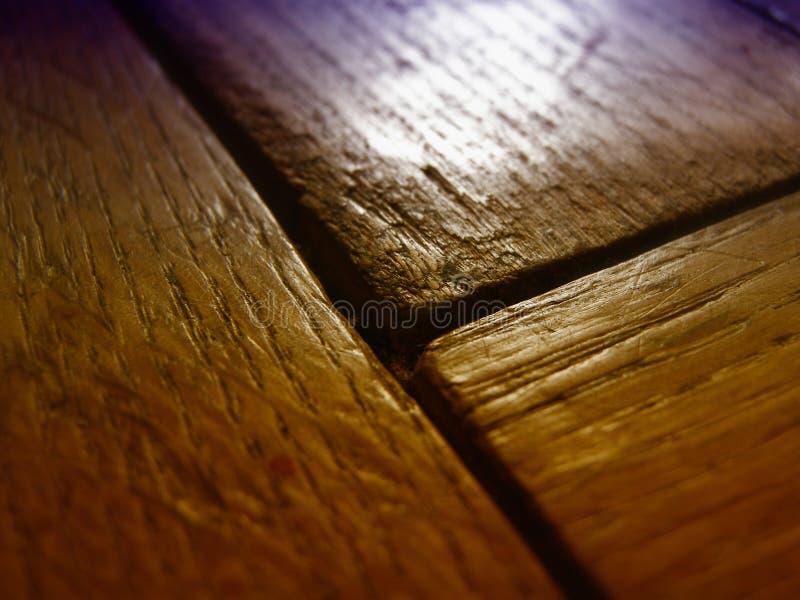 Revestimento de madeira imagens de stock royalty free