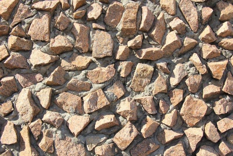 Revestimento de superfície na pedra natural foto de stock royalty free