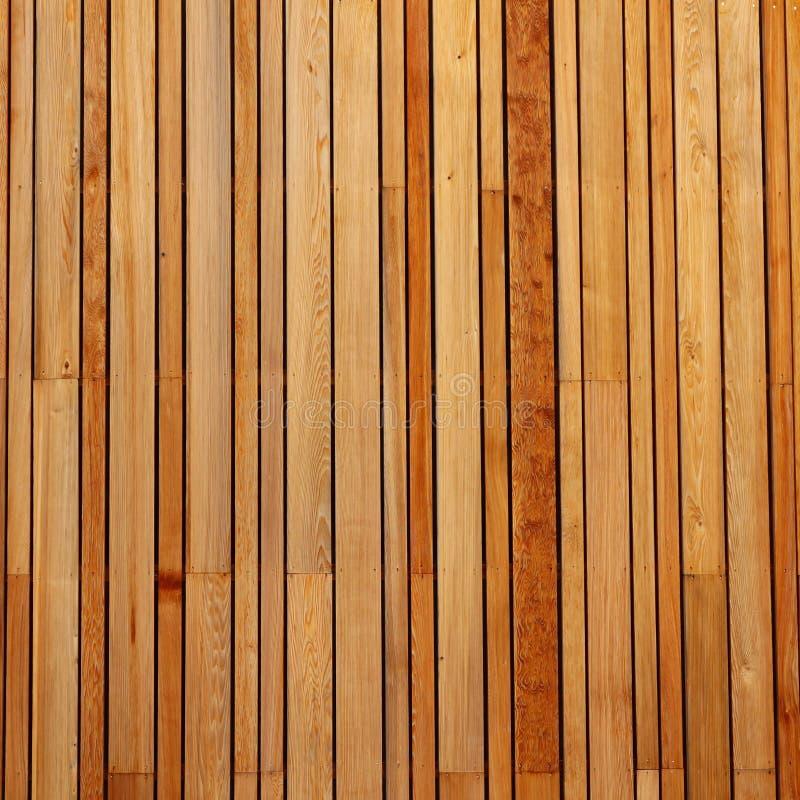 Revestimiento de madera imagen de archivo libre de regalías