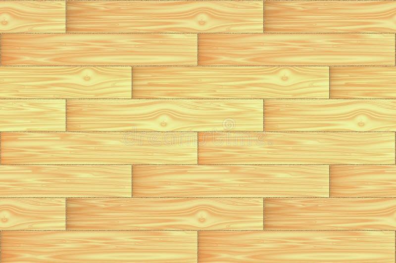 Revestimiento De Suelos textura Inconstil Stock de ilustracin