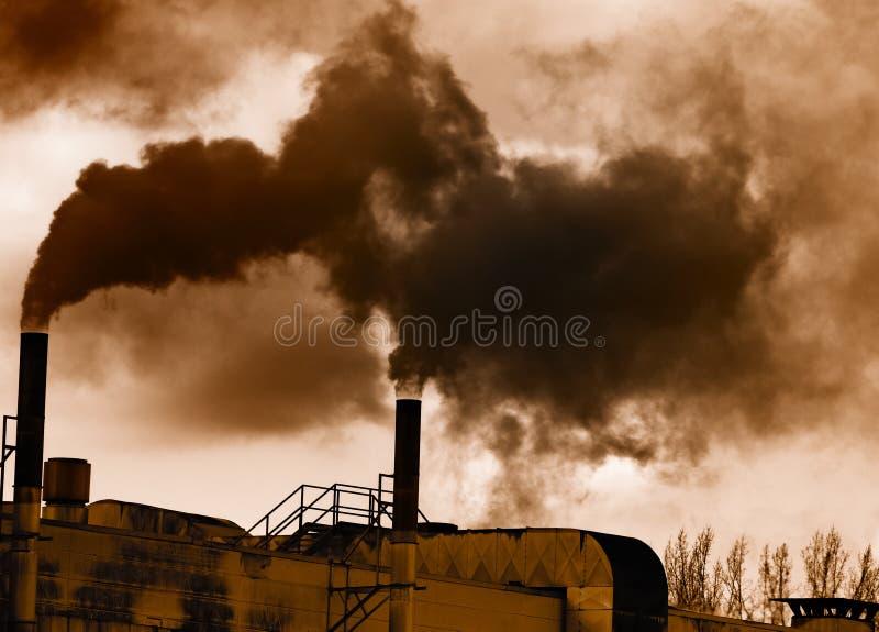 Revolução Industrial imagens de stock royalty free