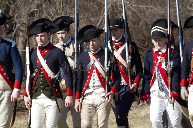 Revolutionary War Stock Images - Download 3,564 Royalty Free