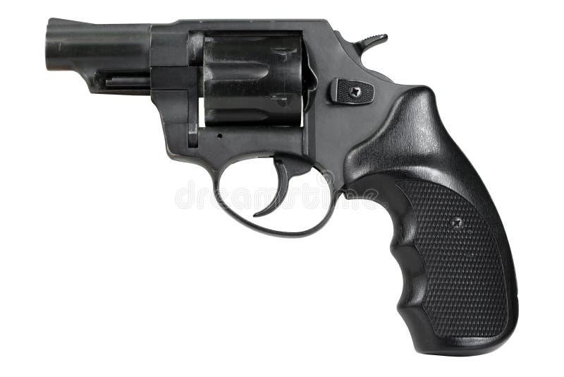 Revolver royalty-vrije stock foto
