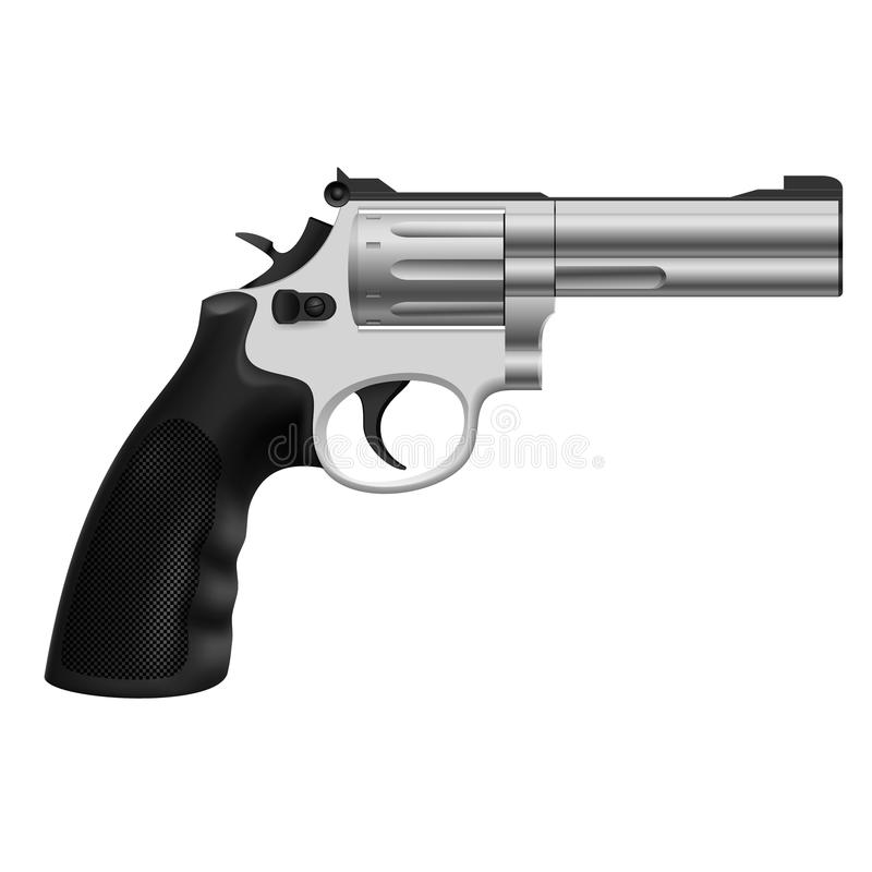 Download Revolver Royalty Free Stock Images - Image: 28783149