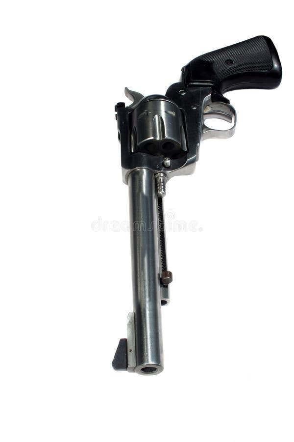 Revolver de 357 magnums images stock