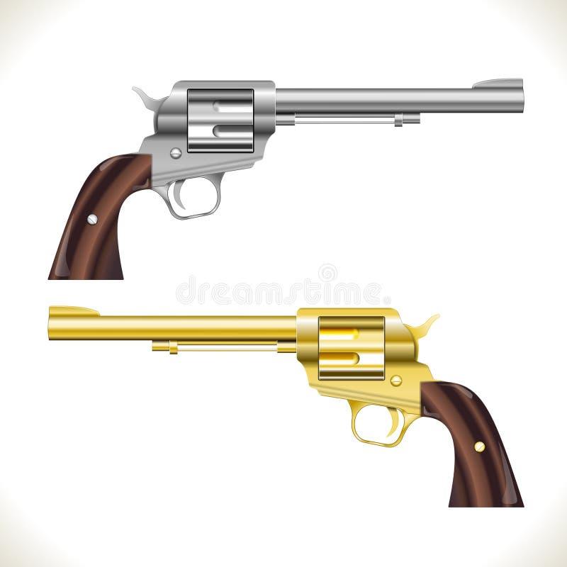Download Revolver Gun Stock Images - Image: 28409544