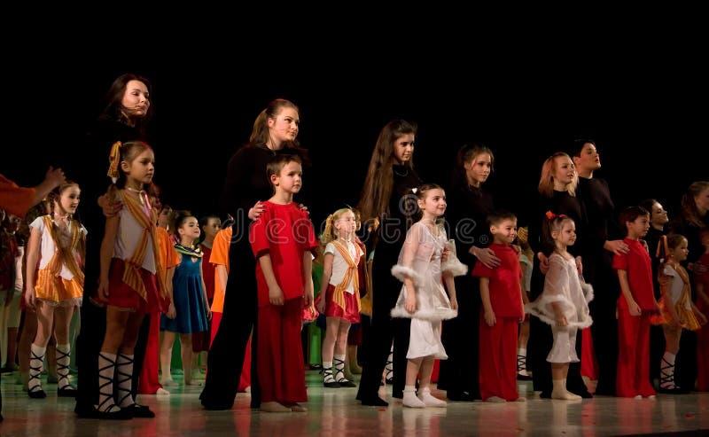 Download Rewarding editorial image. Image of teenagers, dancers - 25137300
