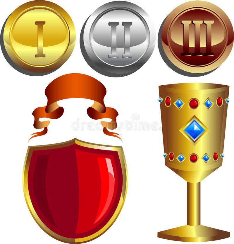 Free Rewards Royalty Free Stock Photos - 7827318
