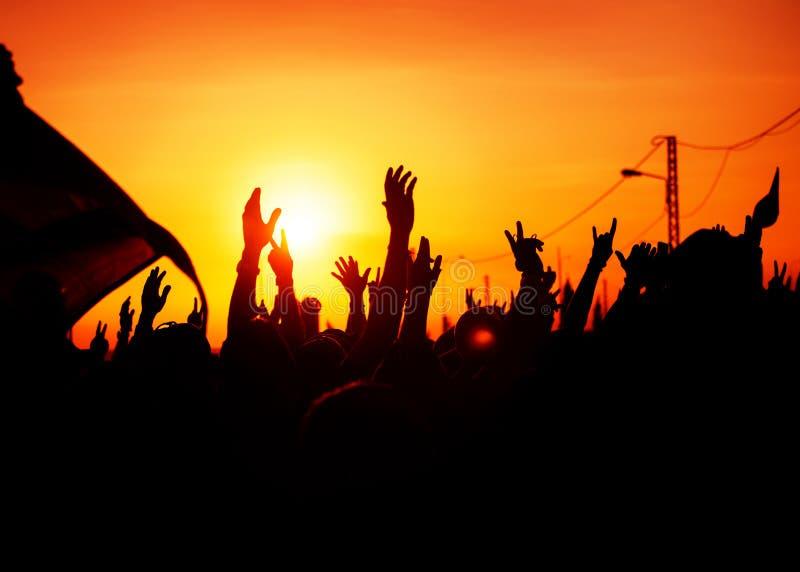 Rewolucja zdjęcie stock