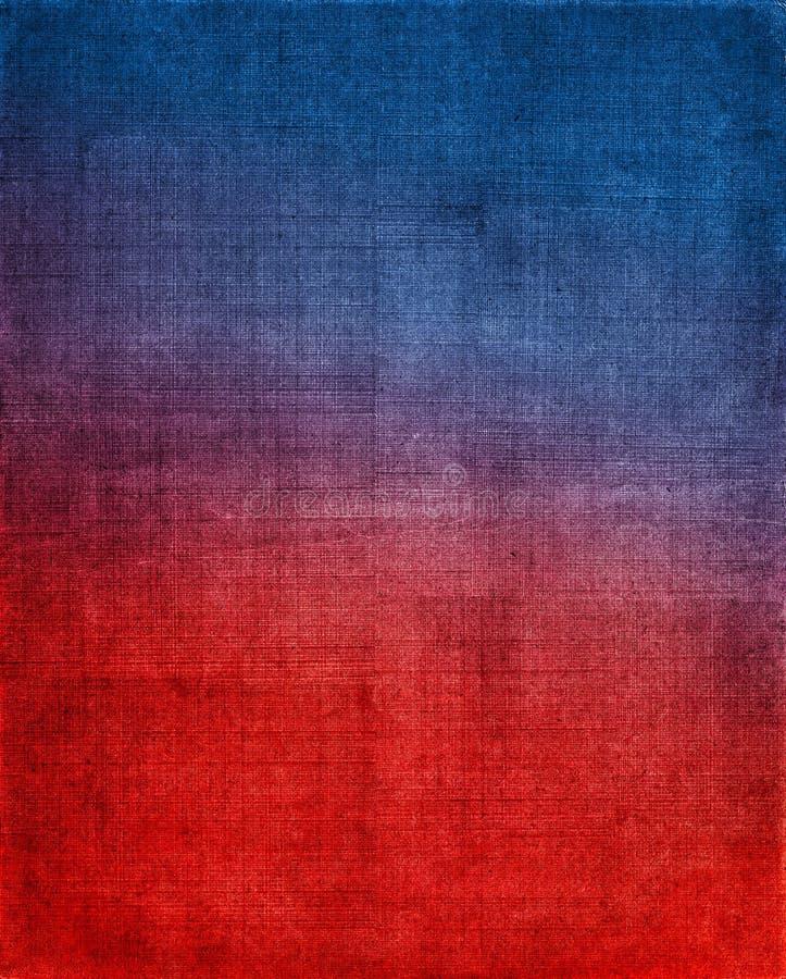 Rewolucjonistka Błękitny Sukienny tło obraz royalty free