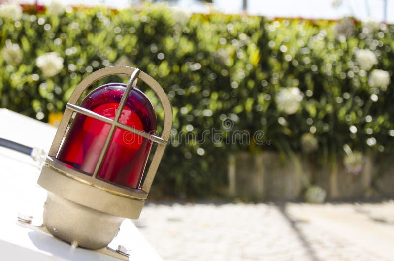 Download Rewolucjonistki Kierownicza Lampa Zdjęcie Stock - Obraz złożonej z radzi, czerwień: 57656398