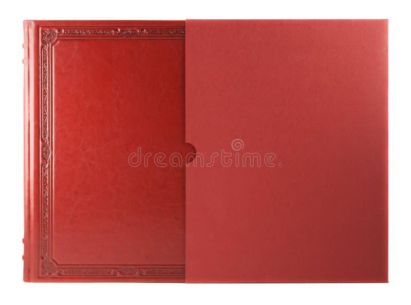 Rewolucjonistki książka z pustym hardcover zdjęcia royalty free